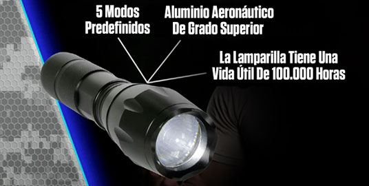 Tac Light Características